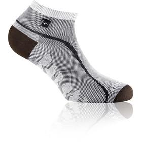 Rohner R-Ultra Light Socks, blanc
